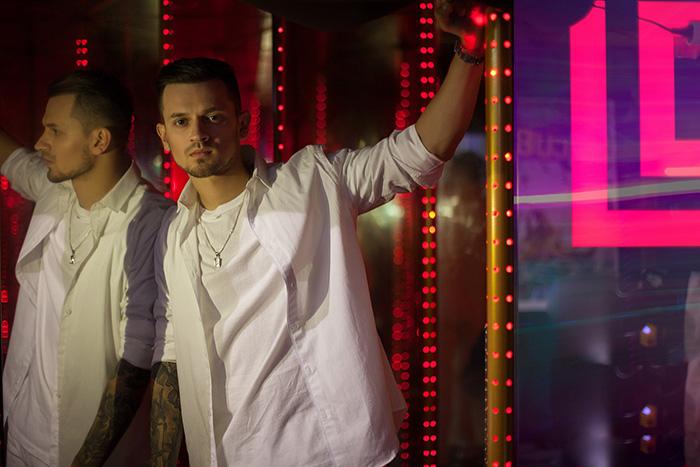 Миша Марвин снял новый клип на трек «Молчишь»