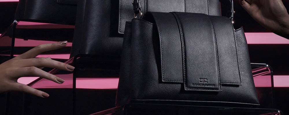 Cумка First Bag от Elisabetta Franchi