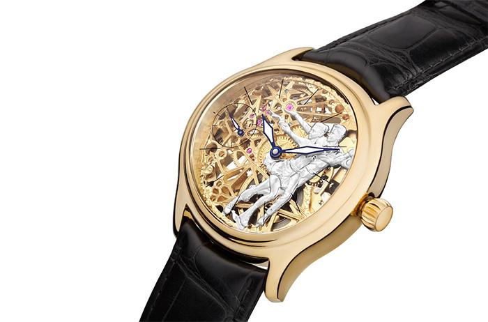 «НИКА» создала эксклюзивные часы «Время чемпионов»
