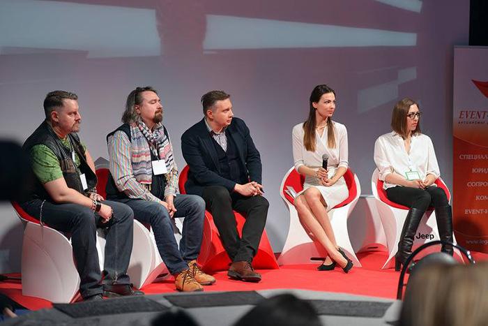 Форум модельного бизнеса Model Stars