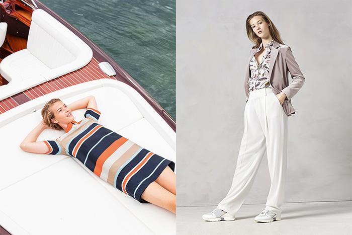 Спортивная мода в новой коллекции бренда Bogner