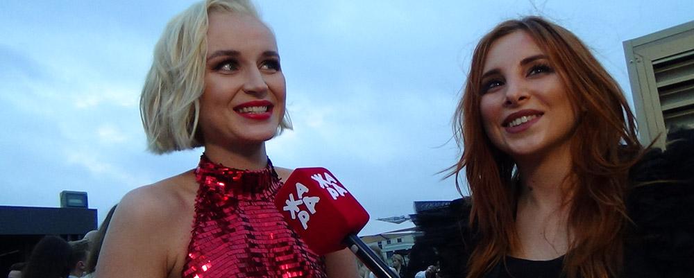 Коктейль в честь запуска голосования премии «Женщина года Glamour»
